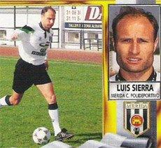 LuisSierraExtremadura