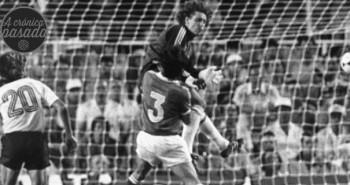 Francia 3-3 Alemania Federal Mundial 1982