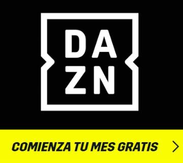 Toda la Premier League en DAZN. ¡El primer mes es gratis!