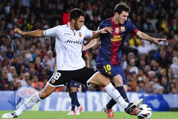 ValenciaFCBarcelona