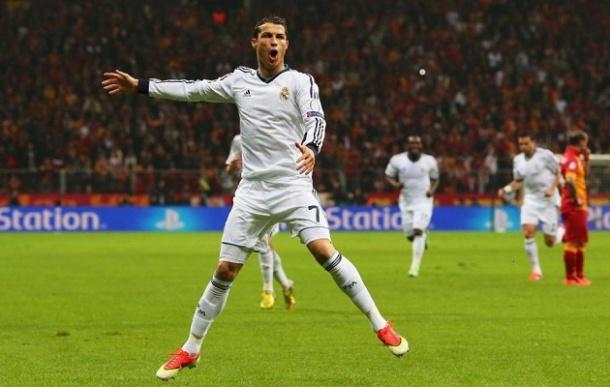 Cristiano 01