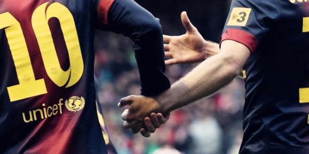 FCBarcelonaVsFCB