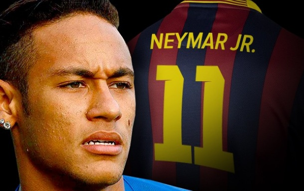 NeymarBarcelona