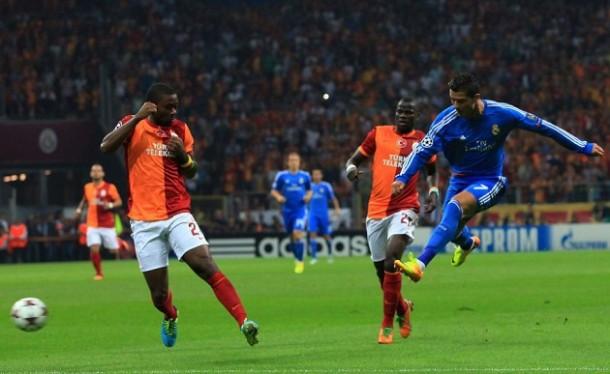 Cristiano - Galatasaray