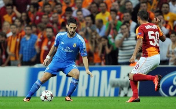 Isco - Galatasaray