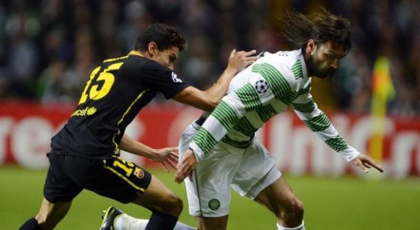 Bartra - Celtic