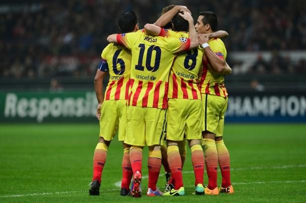 FCBarcelona-Celebracion-Milan