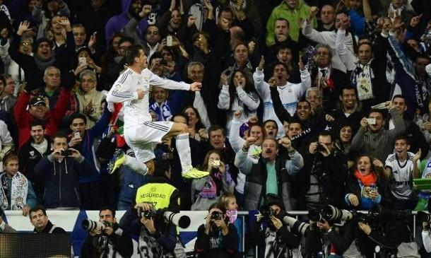 Gareth Bale - Sevilla 01