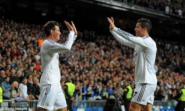Gareth Bale - Sevilla 02