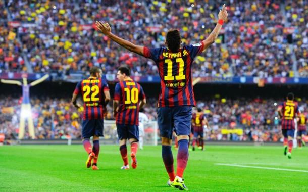 neymar-celebracion