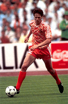 van basten holland