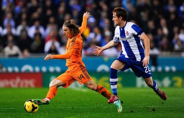Espanyol - Madrid 01