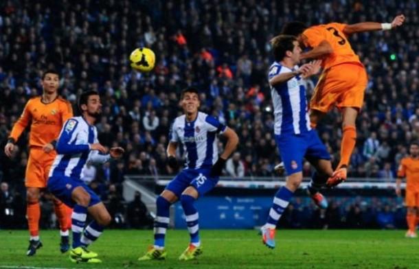 Espanyol - Madrid 02