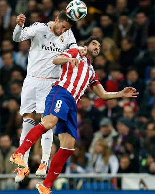 Ramos - Raul Garcia