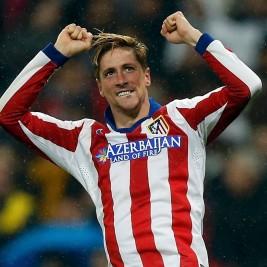Fernando Torres marcó dos goles