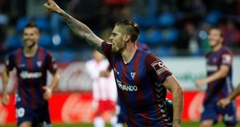 Albentosa ficha por el Derby County