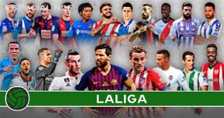 LaLiga 2018/2019