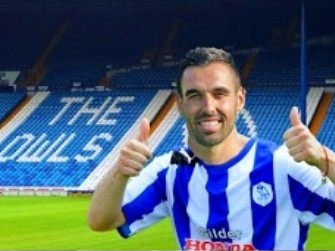 Enric Gallego, a prueba en el Sheffield Wednesday
