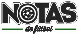 Notas de Fútbol