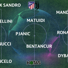 once vs atletico